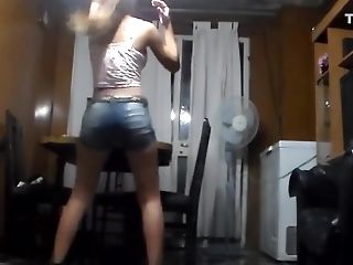 Amateur, Ass, Dancing, Nude, Rough, Twerk,