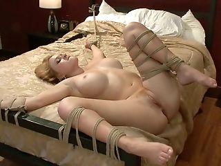 Ass, BDSM, Big Tits, Blonde, Bondage, Emo, Hardcore, Krissy Lynn, Punishment, Rough,