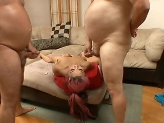 Big Natural Tits, Cumshot, Ethnic, Facial, HD, Mia Rider, Threesome,