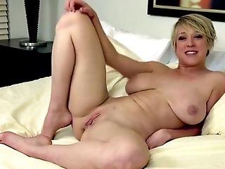 Amateur, Audition, Big Tits, Mature, MILF, Solo,