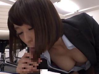 Clothed Sex, Couple, Ethnic, Handjob, Hardcore, Japanese, Nerd, Office, Reality,