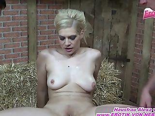 Amateur, Blonde, Blowjob, Gangbang, German, Hardcore, Homemade, Skinny, Slut,