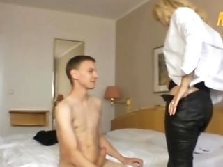 Amateur, Blowjob, German, MILF, Mom,