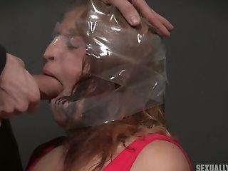BDSM, Bondage, Hardcore, Rough, Slut, Ukrainian,