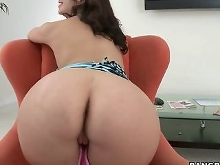 Big Ass, Blowjob, Cum Swallowing, Hardcore, HD, Katie Jordan, Natural Tits, Pawg, Teen,