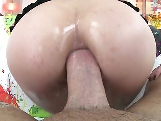 Anal Sex, Ass, Babe, Beauty, Blowjob, Boobless, Close Up, Cumshot, Deepthroat, Facial,