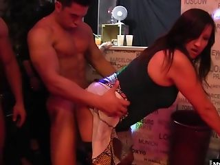 Black, Club, Huge Cock, Mature, Party, Public, Reality,