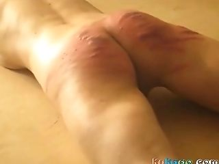 Amateur, BDSM, Caning, Fetish, Russian, Spanking,