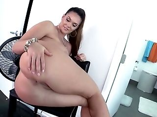 Alison Tyler, Ass, Beauty, Big Ass, Big Tits, Brunette, Cute, Horny, Nipples, Slut,