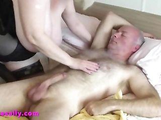 BBW, Big Natural Tits, Big Tits, Blonde, HD, Masturbation, Mature, Milk,