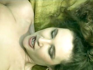 Anal Sex, Brunette, Classic, Retro, Skinny, Vintage,