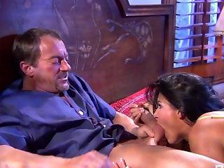 Léchage De Couilles, Pipe, Couple, Cowgirl , Masturbation , Hardcore , India Summer, Kinky, Missionnaire , Star Du Porno,