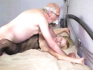 Amateur, Blonde, Grandpa, Granny, Group Sex, Hardcore, Missionary, Old, Pantyhose, Young,