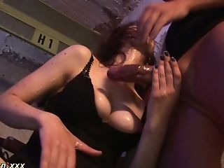 Blowjob, Brutal, Fmm, Posing, Rough, Slut,