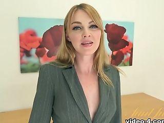 Exotic, Marie Mccray, MILF, Pornstar, Redhead, Softcore,