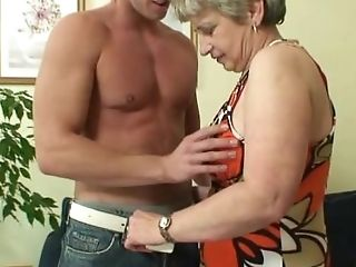 Granny, Mature, Old, Stud, Young,