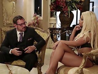 Anal Sex, Big Tits, Blonde, Blowjob, Bridgette B, Couple, Fake Tits, Fetish, Foot Fetish, Handjob,
