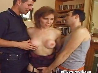 Amateur, British, Double Penetration, Mature, Wendy Taylor,