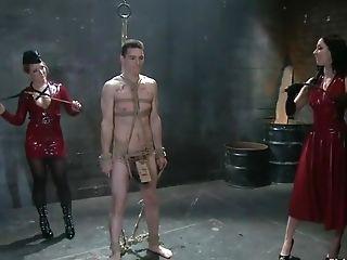 BDSM, Cum, Dia Zerva, January Seraph,