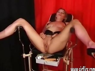 Amateur, Dildo, Fingering, Fisting, Gaping Hole, Huge Dildo, Insertion, Mature, MILF, Sex Toys,