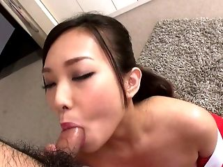 Asian, Beauty, Blowjob, Bukkake, Cumshot, Ethnic, Facial, Handjob, Japanese, Rough,