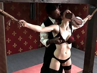 Babe, BDSM, Black, Bondage, Fetish, Nerd,