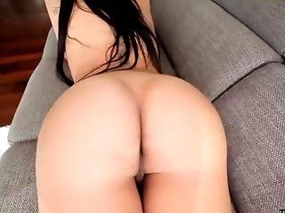 Big Tits, Domino, HD, Shemale, Solo, Tranny,