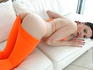 Anal Sex, Ass, Bikini, Choking Sex, Clamp, Cowgirl, Cute, Doggystyle, Double Penetration, Fucking,
