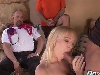 Big Cock, Black, Blonde, Blowjob, Couple, Cuckold, Cumshot, Doggystyle, Facial, Hardcore,