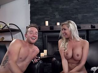 Backstage, Behind The Scenes, Big Tits, Blonde, Blowjob, Boobless, Brunette, Casting, Compilation, Cowgirl,