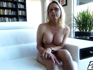 Audition, HD, POV, Solo, Tranny,
