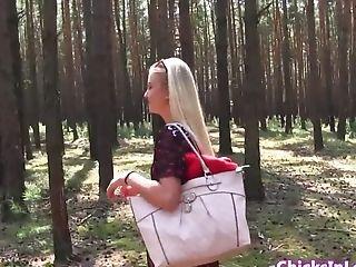 Amateur, European, HD, Lesbian, Outdoor, Sexy,