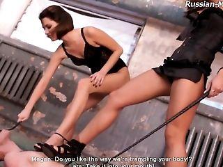 BDSM, Best Friend, Femdom, Fetish, Foot Fetish, Slave, Submissive,