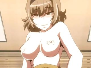 Anime, Babe, Dentist, Examination,