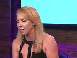 Backstage, Blonde, Experienced, Kinky, Mistress, Pornstar, Reality, Webcam,